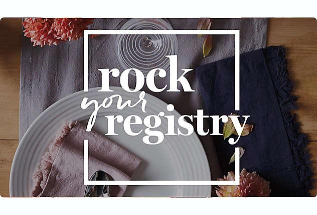 Wedding Registry Find And Create Registry Bed Bath Beyond