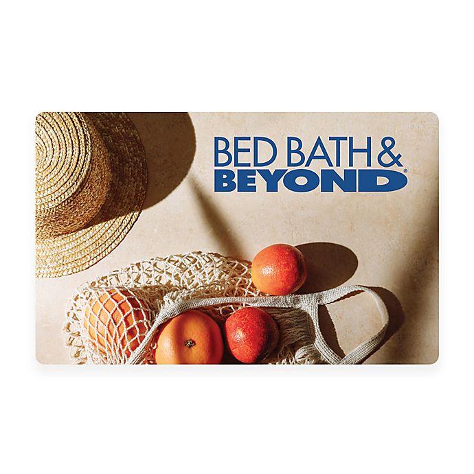 Alternate image 1 for Summer Oranges Gift Card