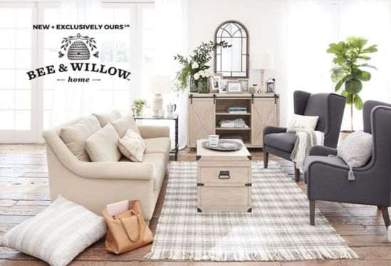 Bee & Willow Home | Bed Bath & Beyond
