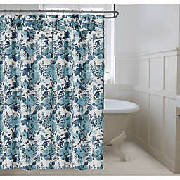 Bee & Willow™ Home Vintage Rose Shower Curtain