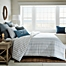 Part of the Bee & Willow™ Home Yarn Dye Bedding Collection