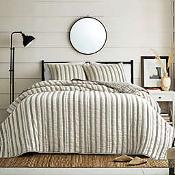 Bee & Willow™ Home 3-Piece Canton Stripe Quilt Set