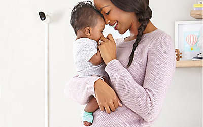 Must haves and more for every step of Babyhood