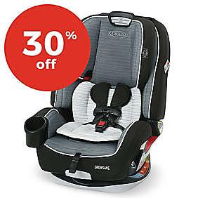 Graco® Grows4Me™ Car Seat