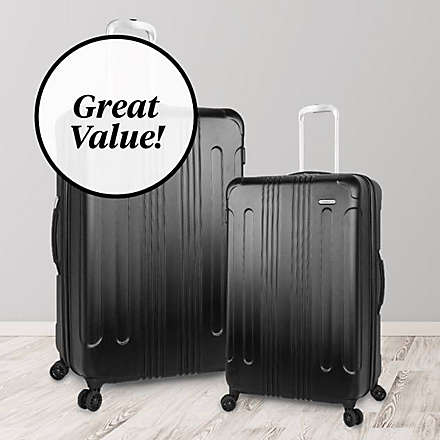 Luggage Starting at $39.99!. Shop Now