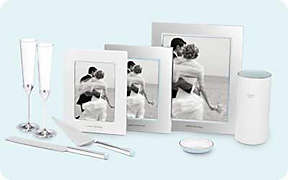 To have and to hold: Wedding registry wonder.. Shop Now