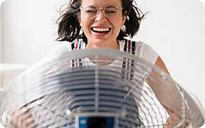 Beat the heat with our #1 fans.. Shop Now