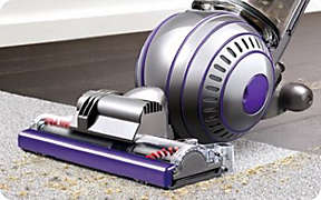 Up to $150 off select Dyson vacuums thru 26/Sept.. Shop Now