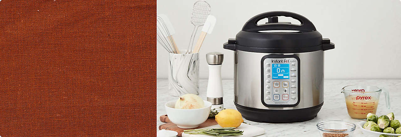 $30 OFF Instant Pot 6qt 9-in-1 Duo Plus