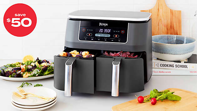select Ninja® Foodi™ appliances