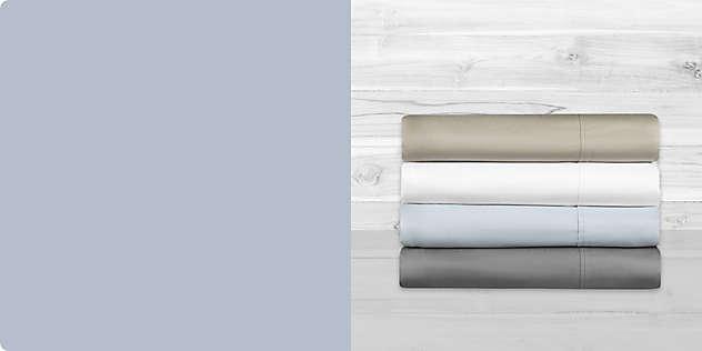 New Arrivals! Wamsutta™ 350TC Egyptian Cotton Sheet Sets