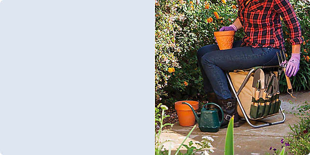 It's Almost Spring! Time to Prep for Your Garden