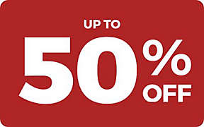Winter Clearance Sale: get up to 50% OFF!. Shop Now