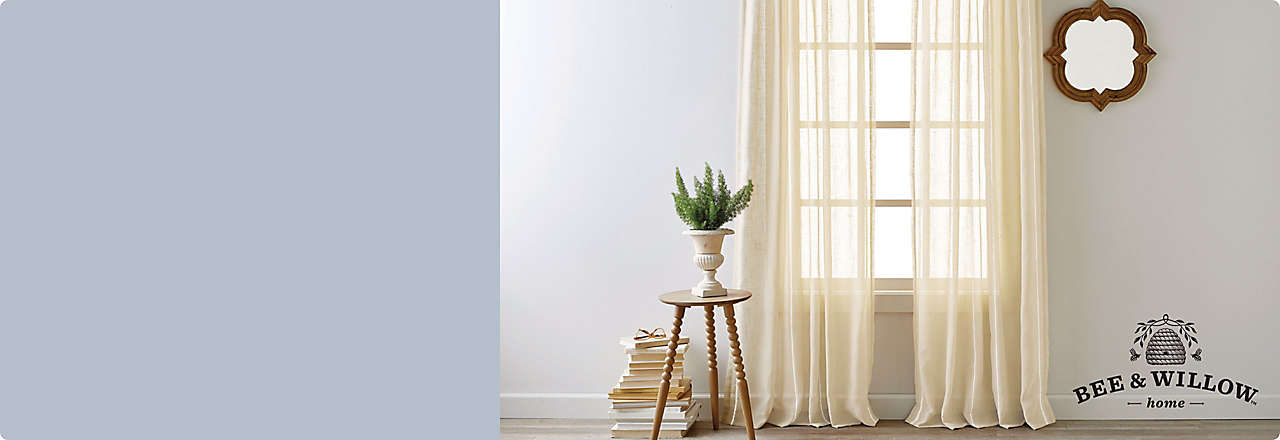 Warm, welcoming, Exclusively Ours℠ designs to refresh your space.