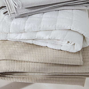 The softest covers, from $65