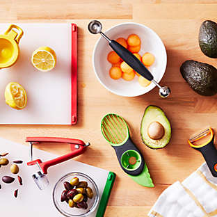 oxo kitchen gadgets from $9