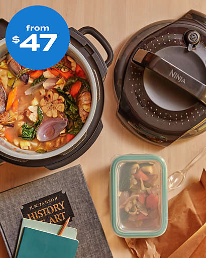 multicookers from $47