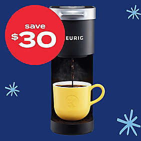 $30 off Select Keurig machines