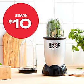 $10 off Magic Bullet®