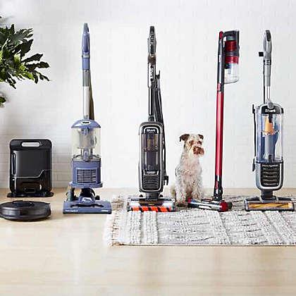 upgrade your vacuum