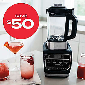 up to $50 off blenders