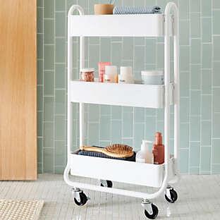 carts & shelves