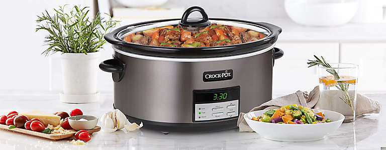 Crock Pot Bed Bath Beyond