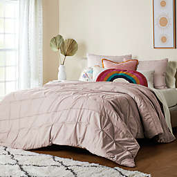 Wild Sage™ Emma 2-Piece Twin/Twin XL Comforter Set in Hushed Violet