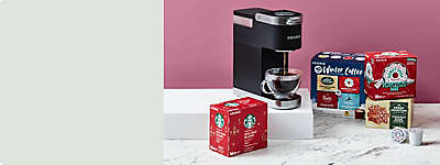 Holiday Blend K-Cups