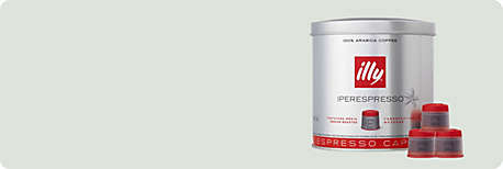 Shop Illy Capsules
