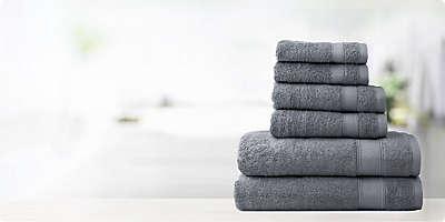 Shop Towel Sets