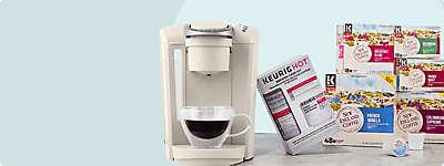 Keurig K-Cup New England Coffee
