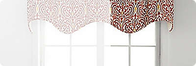 Valances & Scarves