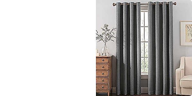 Curtains Amp Window Treatments Bed Bath Amp Beyond