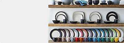 Shop Noritake Dinnerware