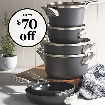 Save Big on Calphalon® Cookware. Shop Now