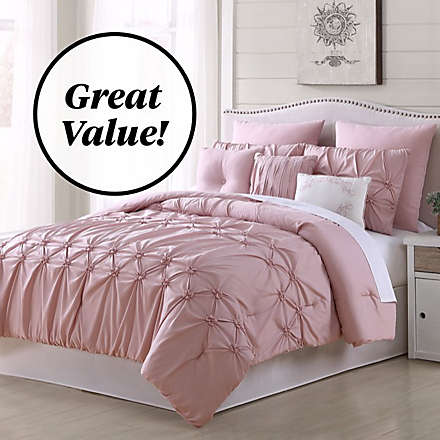 8-Piece Bedding Sets at $49.99. Shop Now
