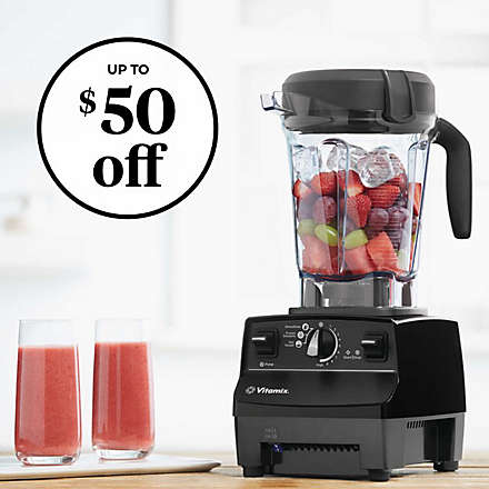 Vitamix® Blenders for Less. Shop Now