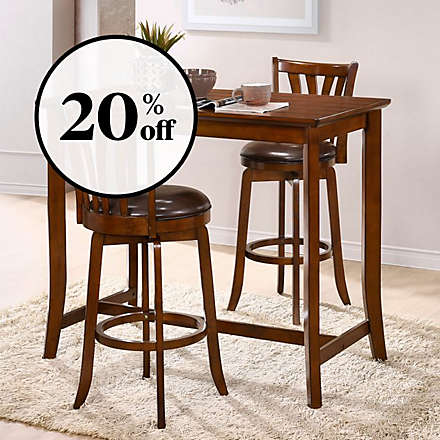 Save on Whitman Bar Stools. Shop Now