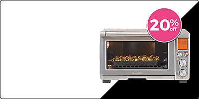 Shop Toaster Ovens