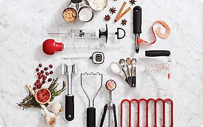 Shop Tools and Gadgets
