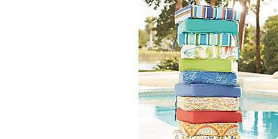 Shop Outdoor Cushions