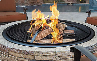 Fire Pits & Outdoor Heating