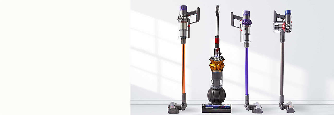 Shop Dyson Vacuums