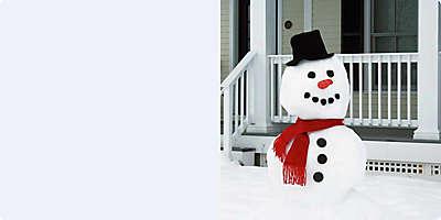Visit Our Winter Shop