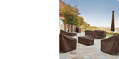 Shop Patio Furniture Covers