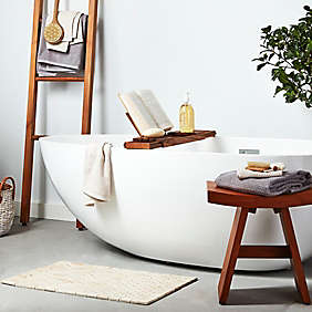 Transform your space into a cool, calm, and serene space.