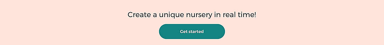 Create a unique nursery in real time!