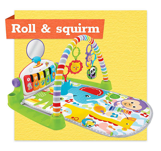 Shop infant toys