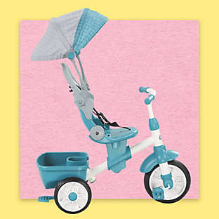 Bikes, Trikes, & Scooters